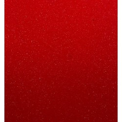 EVA Shore A30 Liso 2mm Rojo